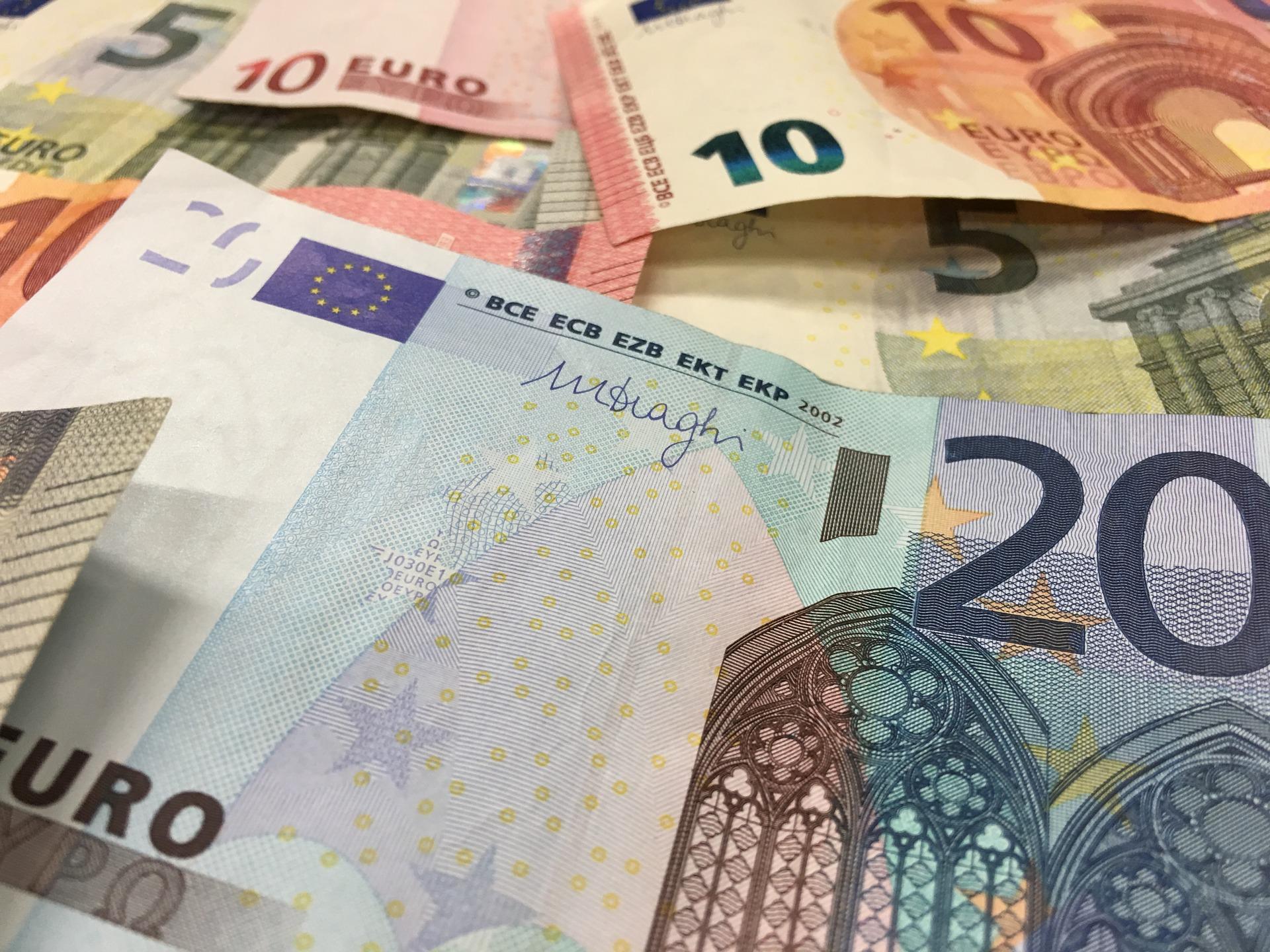 Preise, Prämien und Pokale: Was die Gruppenkasse ausschüttet