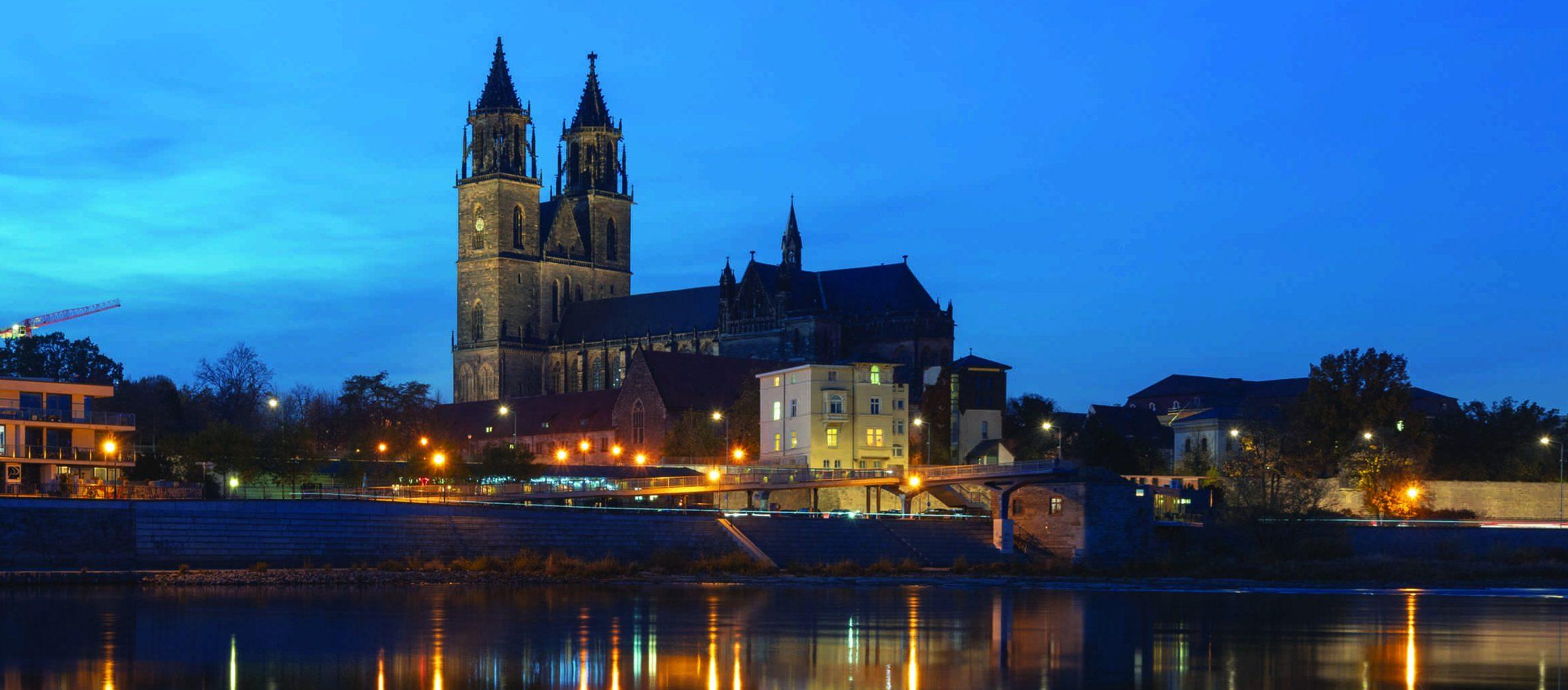 Ausschreibung Magdeburg